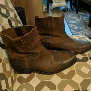 Robert Wayne Shoes - Robert Wayne boots